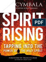 Spirit Rising SC Sample
