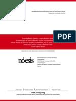 Buendía-Lezama-epistemologia del saber matemático escolar
