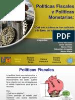 Presentación Politicas monetarias 4