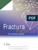 FRACTURA MECÁNICA UN ENFOQUE GLOBAL - Oller