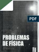 TEMA 1 - Problemas de Física resueltos - Burbano- 27ª edición, Madrid -Tébar, 2007