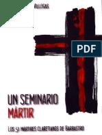 74883292 Un Seminario Martir Los 51 Martires Claretianos de Barbastro