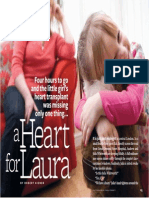Heart for LA Heart for Laura