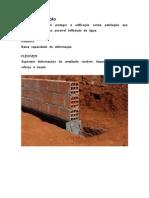 slides impermeabilização