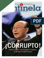 Revista centinela