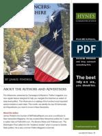 "Campaigns & Elections' ""Politics"" Magazine"