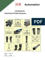 Aluminum Profile Catalogue (4)