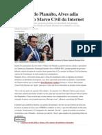 A Pedido Do Planalto