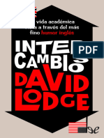 Lodge, David - [Trilogia Del Campus 01] Intercambios [2597] (r1.1 Artifex)