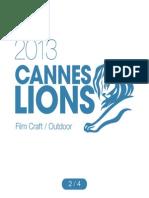 Cannes Lions 2013 02 En
