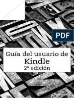 Kindle Users Guide