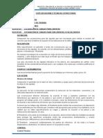 02 Cc Yanahuanca - Estructuras