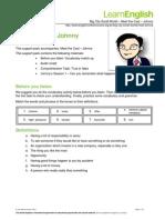 Meet Johnny