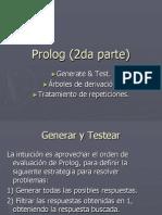 Clase II Prolog