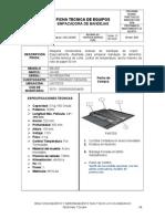 Ficha Tecnica Empacadora Manual