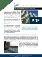 Monaco - Le Trocadero Residence
