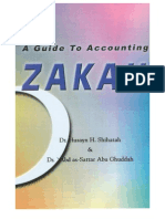 a guide to accounting zakah