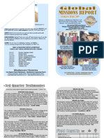 WM - 3nd Quarter 2009 Report Final