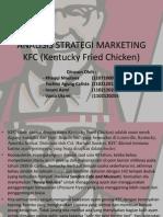 Analisis Strategi Marketing KFC