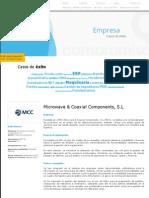 Casos de Éxito Freeware CRM, ERP, BPM de Ahora Soluciones