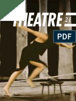Czech Theatre 21