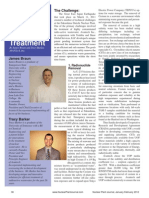 AVANTech Nuclear Plant Journal