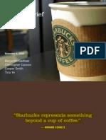 Starbucks Primo