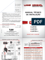 Manual Lvx10++ Rev4