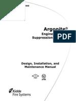 Argonite Mtto e Instalacions
