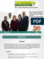 Encuesta MECI -SIG Agropecuario Junio 2013