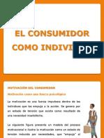 4.El Consumidor Como Individuo