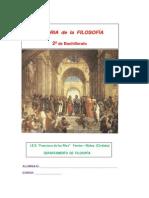 Historia de La Filosofia 2