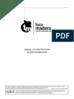 20 Manual Divisor