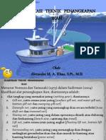 Klasifikasi Alat Tangkap Dan Light Fishing