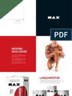 Catalogo Maxtitanium