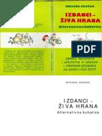 Mirjana Gracan - Izdanci (Ziva Hrana)