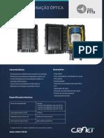 Folder Pt CTO-5002