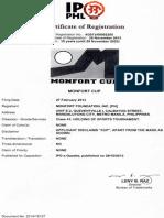 Monfort Cup ™