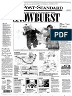 1994 Snowburst
