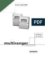 Multi Ranger 100