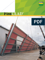 Fireclad System Boral