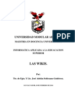 Las Wikis(1) Trabajoterminado