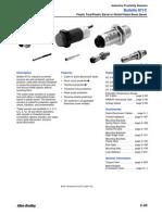 AB Inductive Sensor