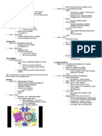 BU121 Study Guide