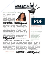 STOP THE TRAFFIK NZ newsletter March 2014
