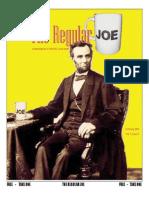 The Regular Joe St Joe Feb 2014