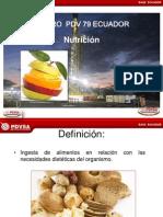 Nutricion Expo