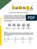 Curso de Harmonia Acordes Estrutura e Cifras 800