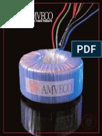 Amveco Catalog