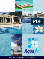 AquaArt Collection Catalog 2014 by Professional Lines